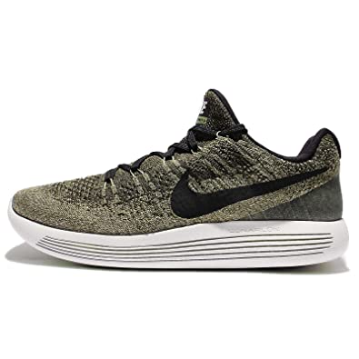 3346b1b3df25 Nike Men s Lunarepic Low Flyknit 2 Running Shoe (13