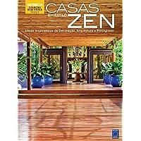 Coleção Bem-Viver Volume 08 : Casas em Estilo Zen: Volume 8