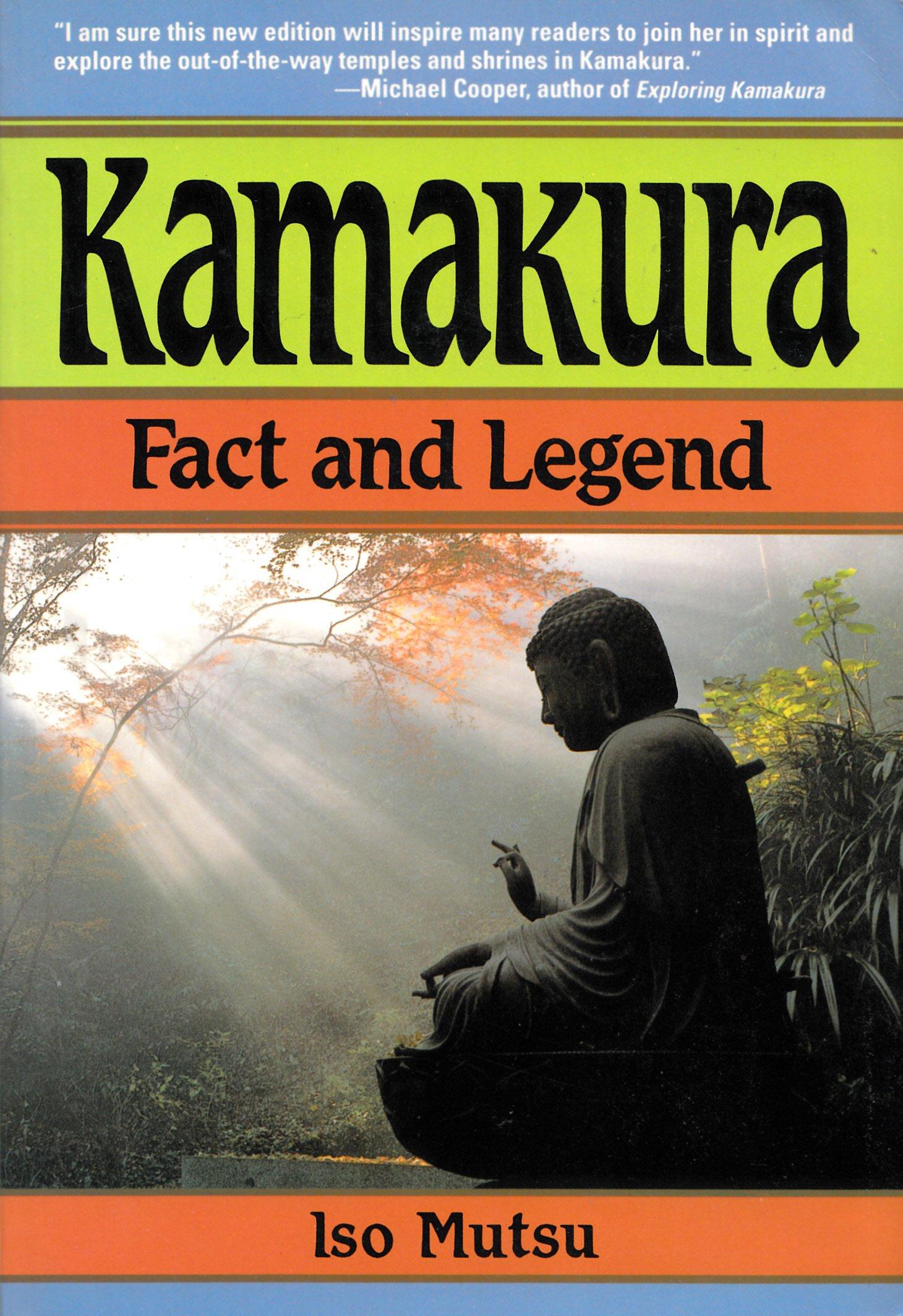 Download Kamakura: Fact and Legend pdf epub