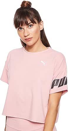 PUMA Women's Modern Sport Sweat Tee