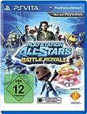 All - Stars Battle Royale - [PlayStation Vita]