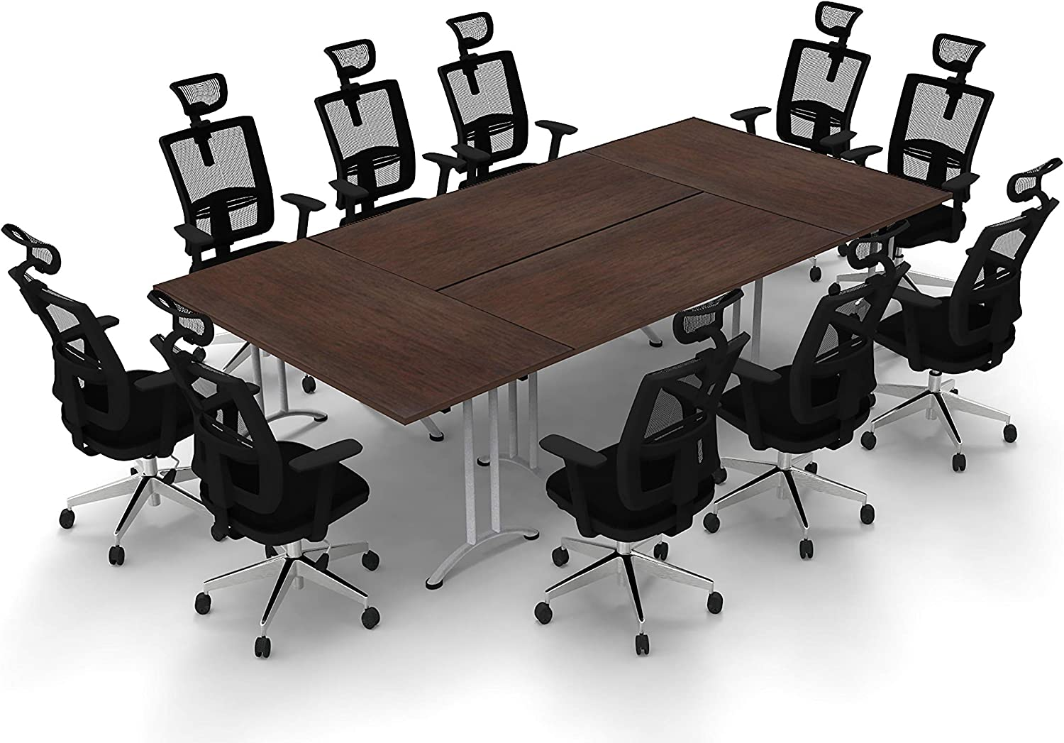 Amazon.com: Conference Tables Meeting Tables Seminar Tables