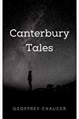 Canterbury Tales (illustrated) Kindle Edition