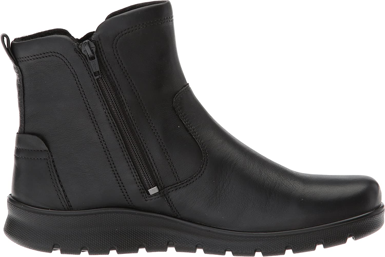 ECCO Womens Womens Babett Gore-tex Bootie Winter Boot