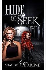 Hide and Seek: Ravana Moon Kindle Edition