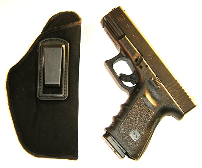 amazon com inside the waistband iwb concealed gun holster for rock
