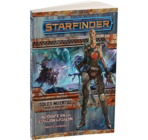 STARFINDER Roleplaying Game: Beginner Box: Kunz, Amanda Hamon, McCreary, Rob, Pasini, Joe, Stephens, Owen K. C. ...
