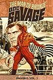 Doc Savage Omnibus Volume 1 (Doc Savage Omnibus Tp)