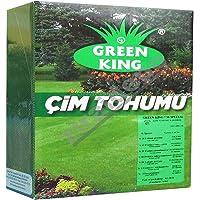 Green King 7M Special İthal Çim Tohumu 7li Karışım Çayır Çimen Ot