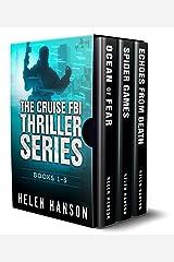THE CRUISE FBI THRILLER SERIES - BOOKS 1 - 3 - BOX SET Kindle Edition