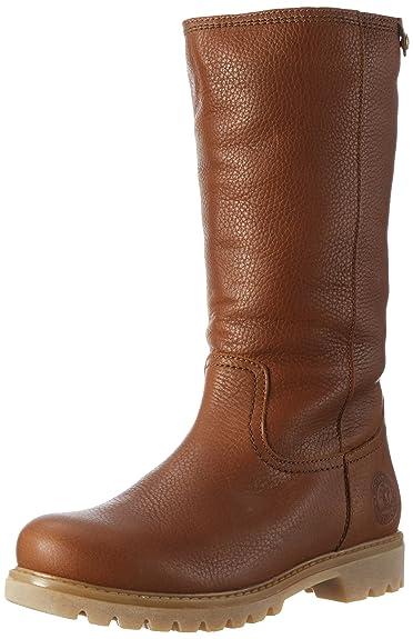 2375d512b54ef Panama Jack Bambina, Bottes femme  Amazon.fr  Chaussures et Sacs