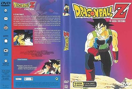 Dragon Ball Z DVD 2 peliculas El Ultimo Combate + Los Mejores ...