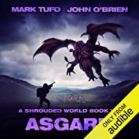 Asgard: A Shrouded World, Book 8