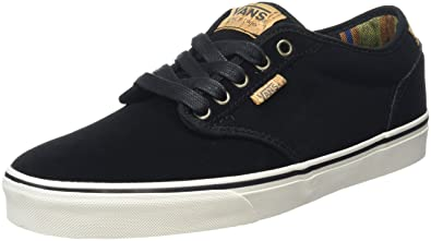 Vans Men s Atwood Deluxe Low-Top Sneakers aeb108fe9