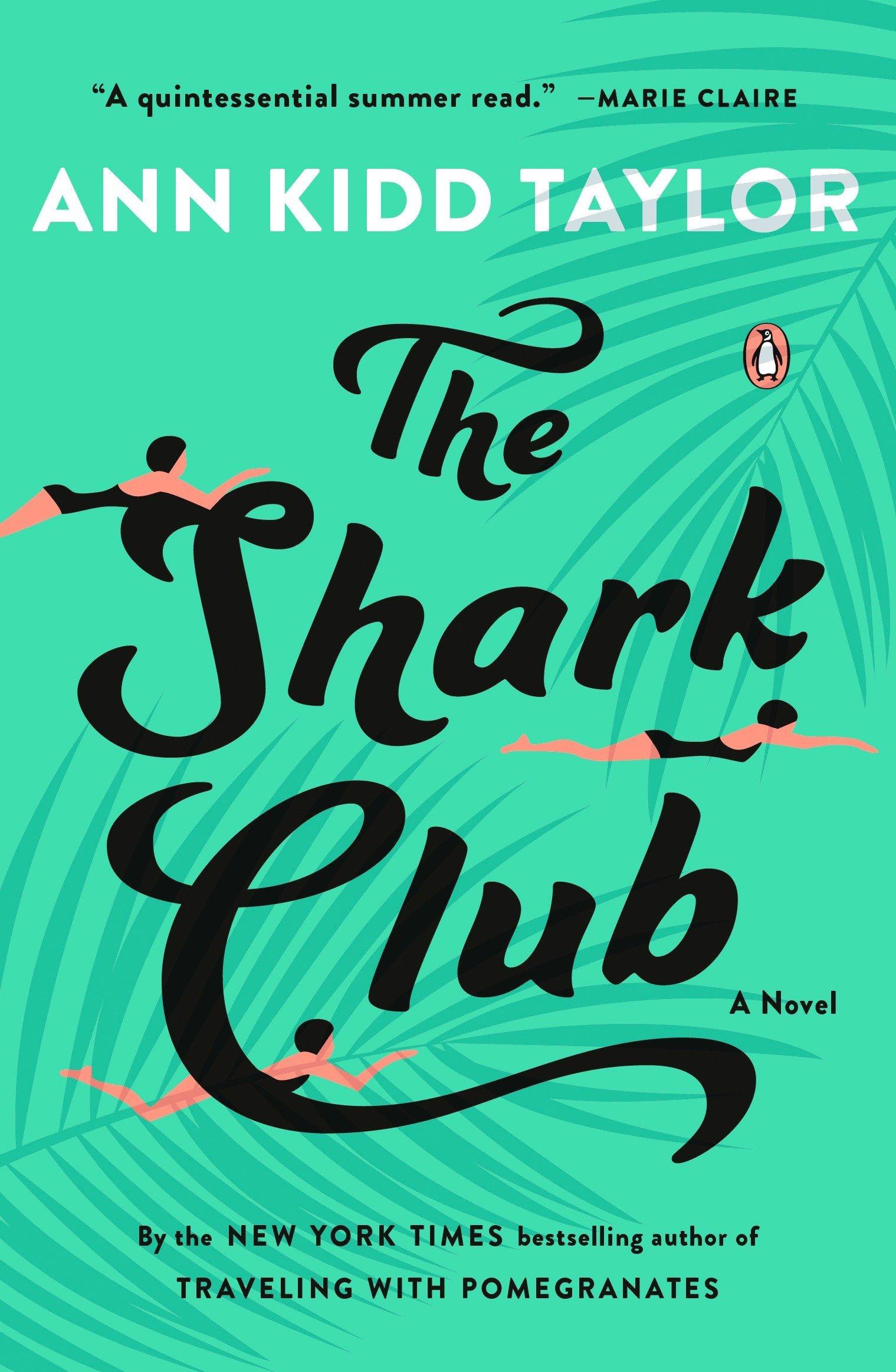 The Shark Club: Amazon.es: Taylor, Ann Kidd: Libros en ...