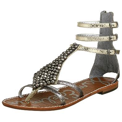 4c3028e93c9710 Sam Edelman Women s Ginger Gladiator Sandal