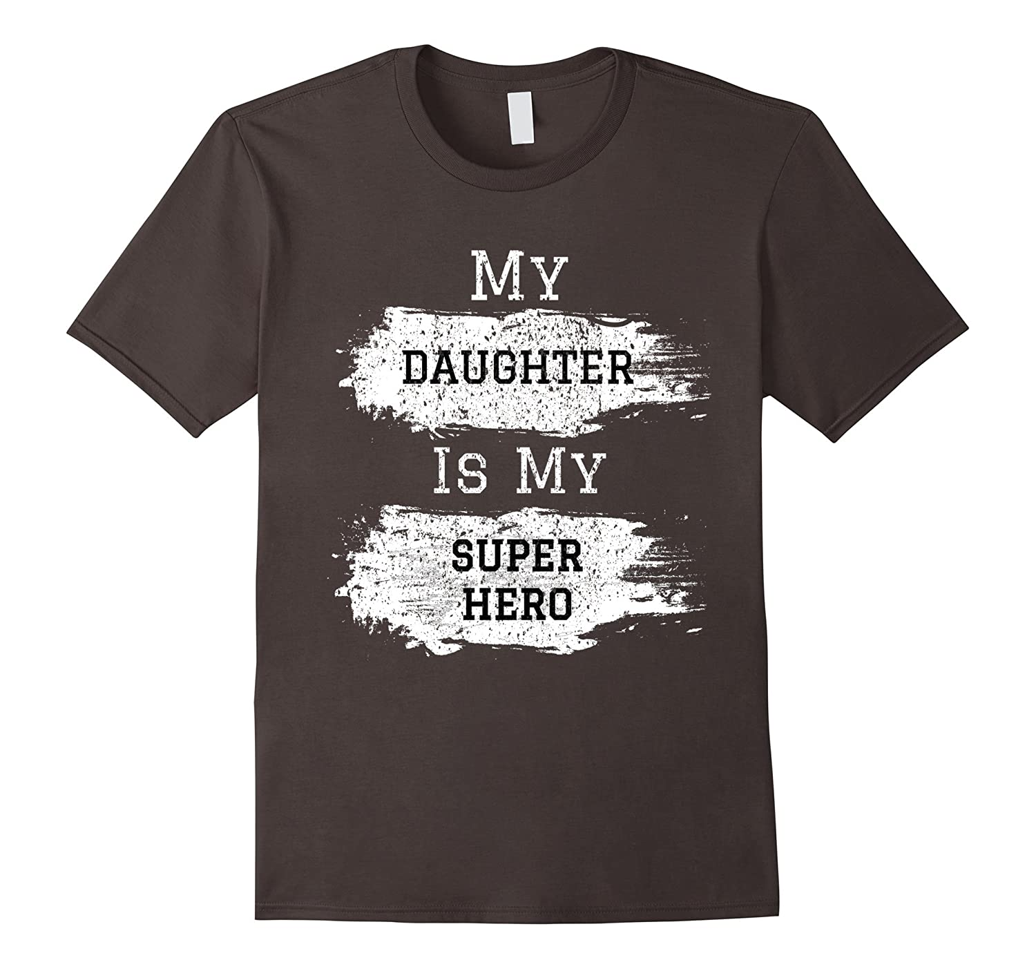 xmas gift idea for mom dad from daughter my superhero shirt anz
