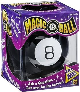 Amazon.com  Mattel Games Magic 8 Ball  Toys   Games dfcc47882c