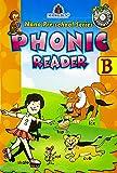 Nano Pre - School Series - B (Phonic Reader)