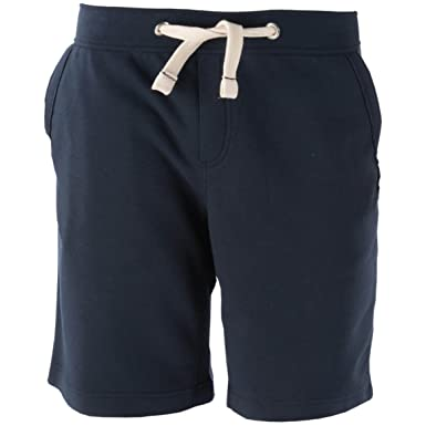 Kariban Fleece Shorts at Amazon Men's Clothing store: