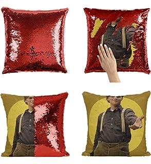 Amazon.com: Leonardo Dicaprio fundas de almohada ...