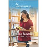 Seeking Sanctuary (Widow's Peak Creek Book 2)