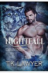 Nightfall Kindle Edition