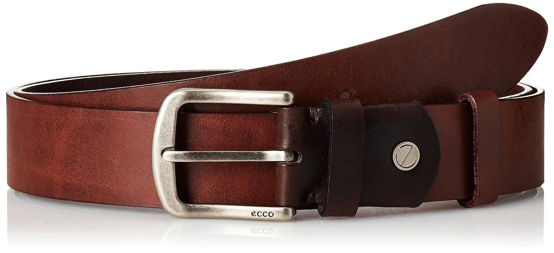 Ecco Elias Casual Belt 110cm, Men's Bag Organiser