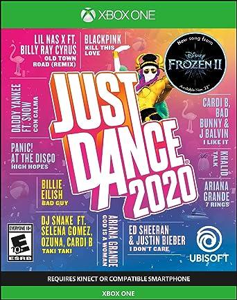 Just Dance 2020 for Xbox One [USA]: Amazon.es: Ubisoft: Cine y ...