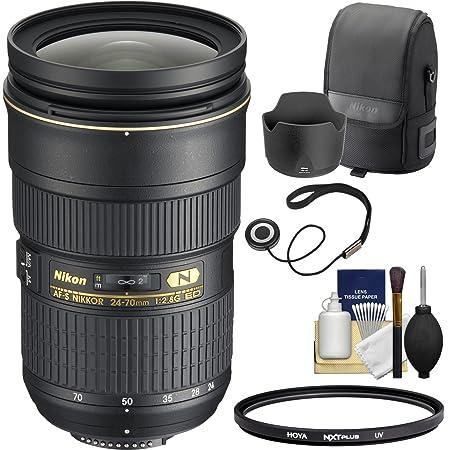 Review Nikon 24-70mm f/2.8G AF-S