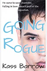 Going Rogue Kindle Edition