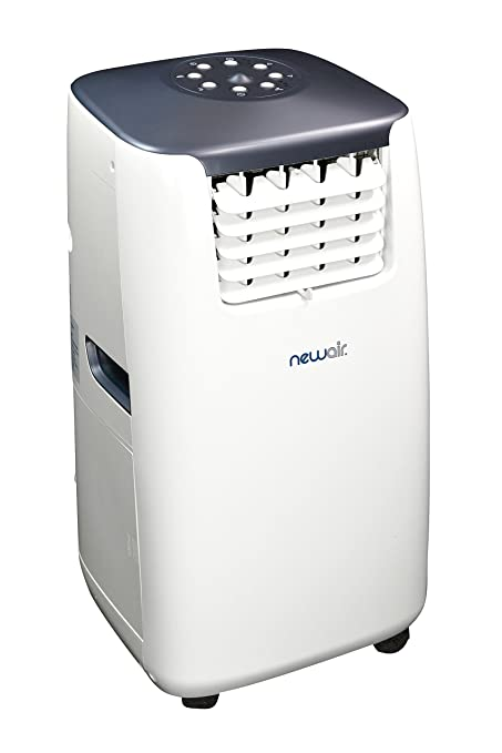 Amazoncom NewAir AC14100H 14000 BTU Portable Air Conditioner