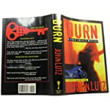 Burn (Fred Carver Mysteries)