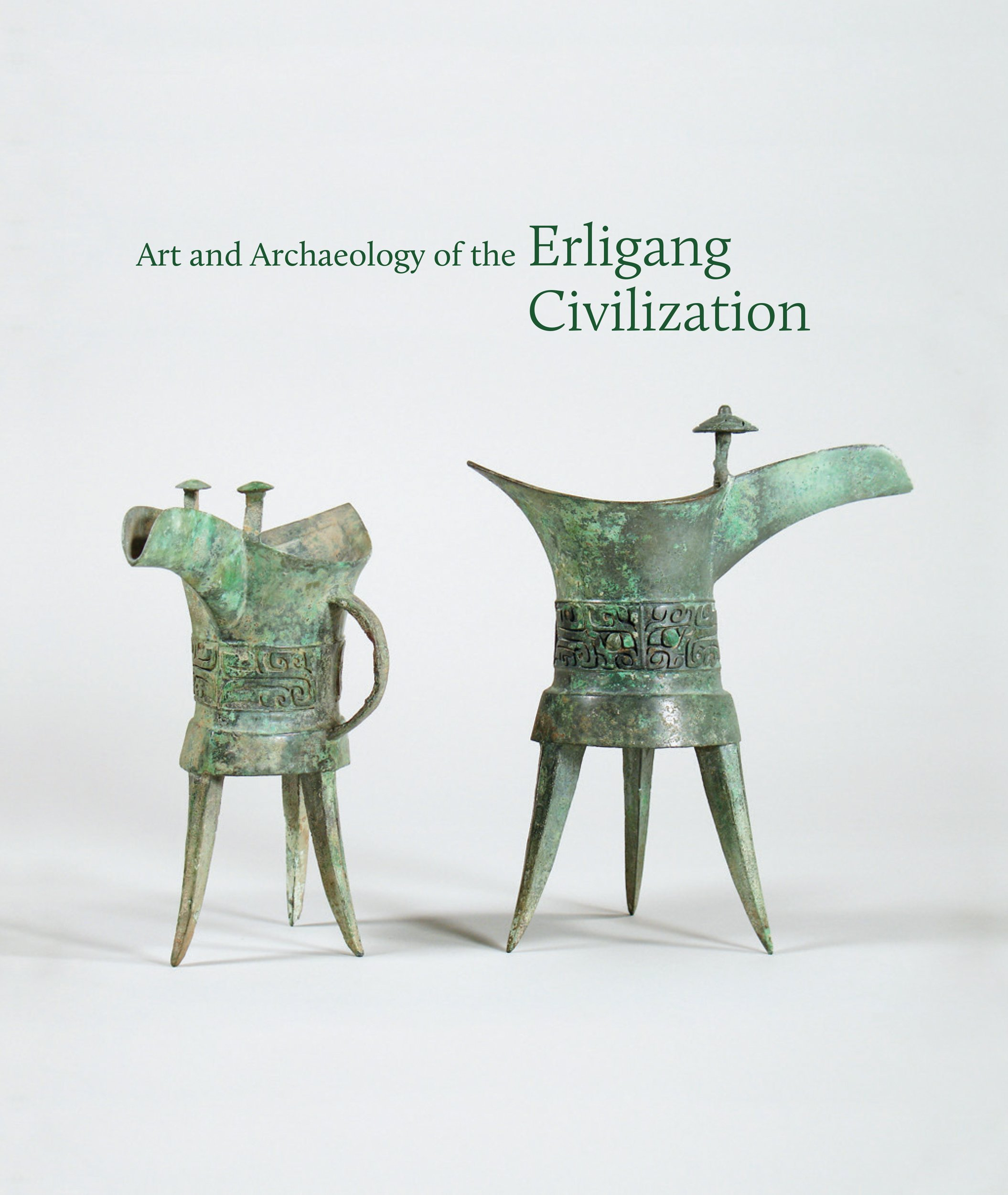 Art and Archaeology of the Erligang Civilization (Publications of the Department of Art and Archaeology, Princeton University) pdf epub