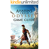 Assasin's Creed Odyssey Game Guide: Walkthroughs, Tips and a Lot More!