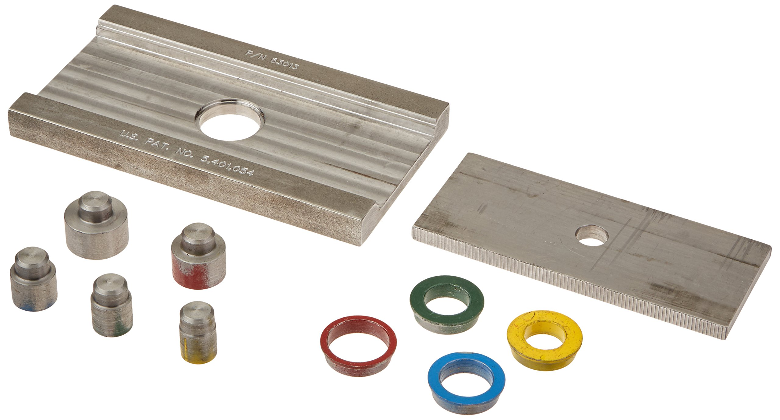 Specialty Products Company 63030 3'' Thrust Alignment Plate