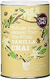 One&Only Vanilla Chai Powder 250g Dose, 1er Pack (1 x 250 g)