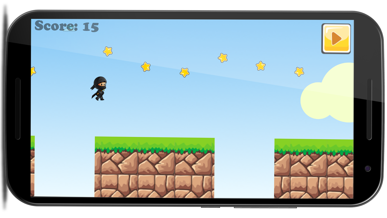 Super Sticky Runner Ninja: Amazon.es: Appstore para Android