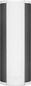 Ultimate Ears MEGABLAST Portable Waterproof Wi-Fi and Bluetooth Speaker with Hands-Free Amazon Alexa Voice Control - Blizzard