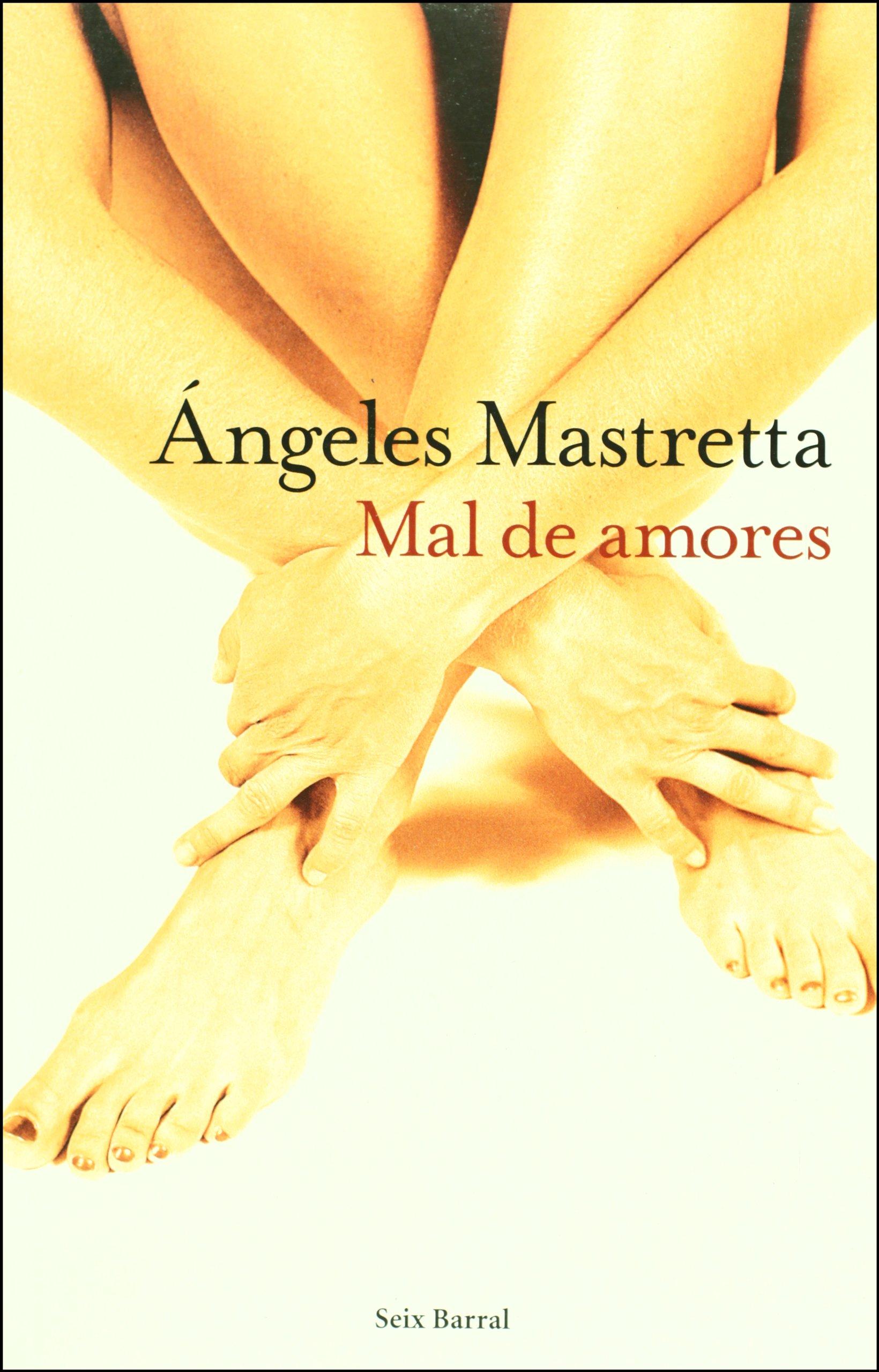 Mal de amores/Lovesick