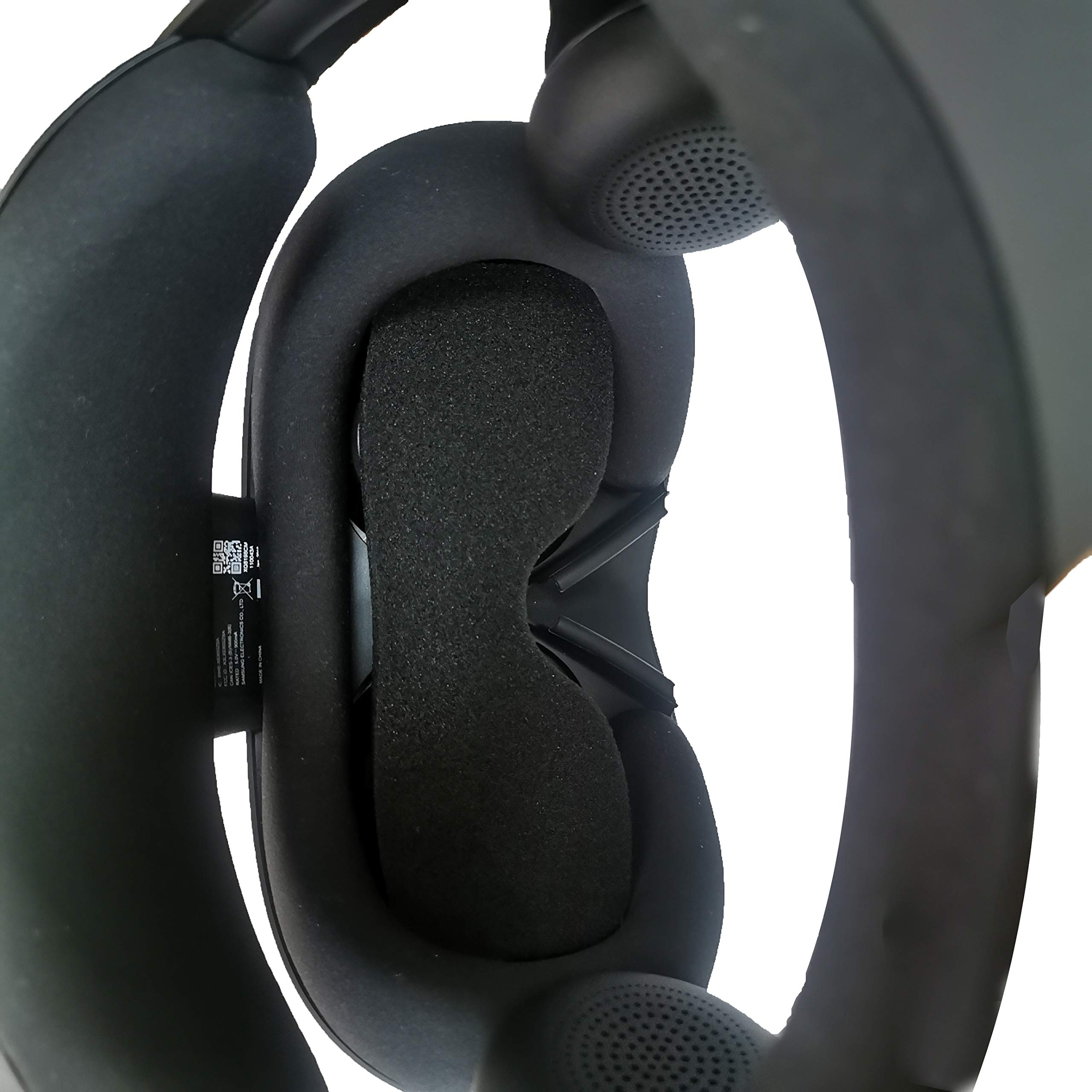 Lens Protector Foam Pad for Samsung HMD Odyssey+ Headset,Avoiding Screen Scratches