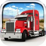 American Truck Simulator 2016 - Real Highway Truck Driver