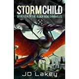 Storm Child: Book Four of the Black Bead Chronicles
