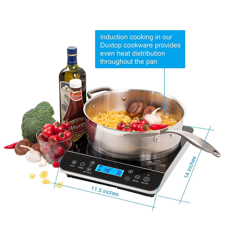 duxtop best single watt guide countertop portable buyer cooktops induction cooktop s countertops burner stove