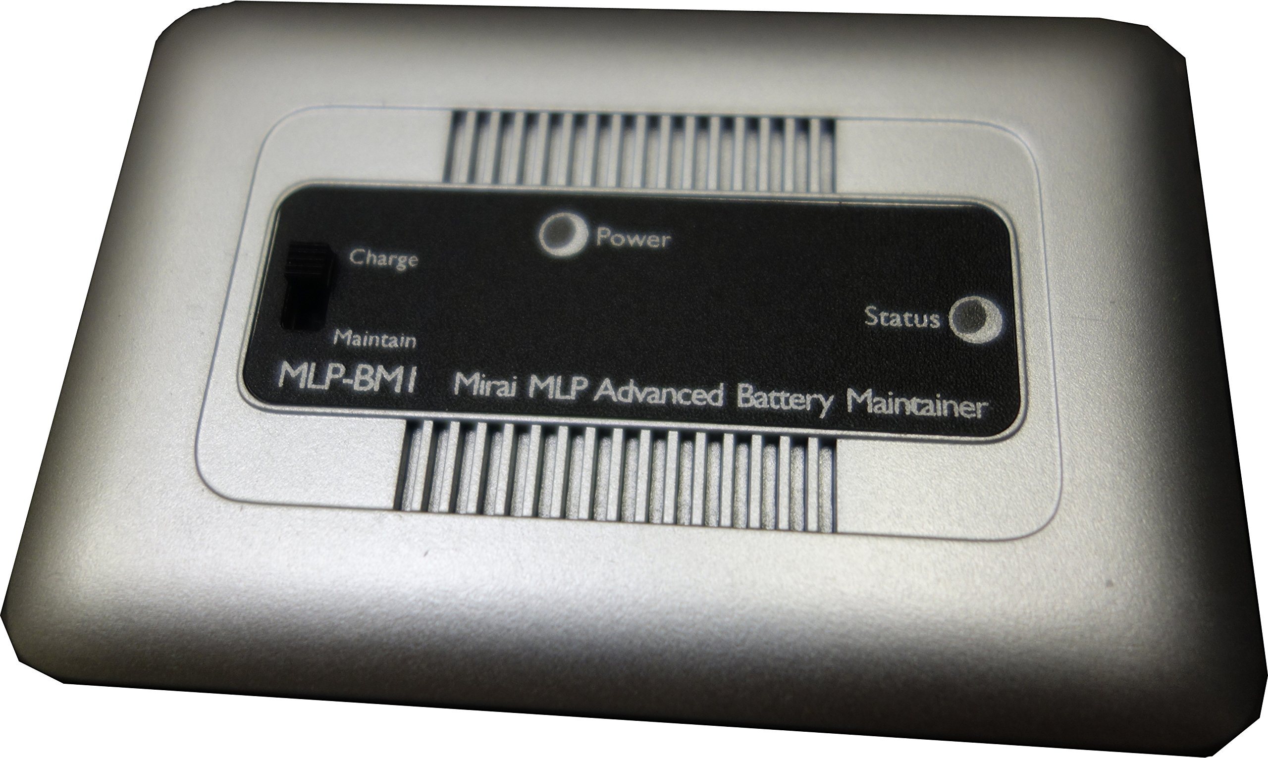 Advanced Battery Maintainer for Lithium Starter Motorcycle Batteries