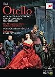 Otello [2 DVDs]