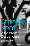A Darkness Descending (Sandro Cellini series Book 4)