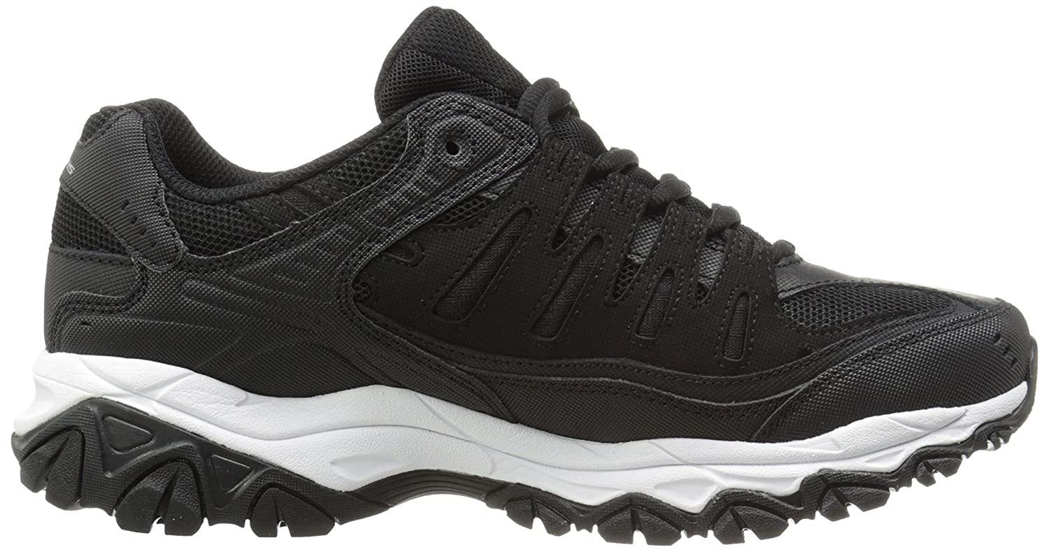 Skechers-Afterburn-Memory-Foam-M-Fit-Men-039-s-Sport-After-Burn-Sneakers-Shoes thumbnail 23