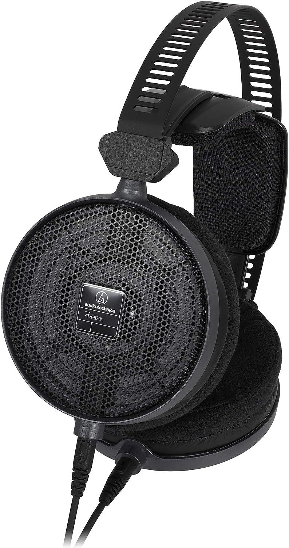Amazon.com: Audio-Technica ATH-R70x audífonos profesionales