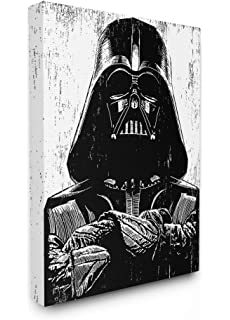 Amazon.com: Star Wars Darth Vader Quotes Mosaic Incredible ...